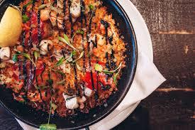 ecole de cuisine au canada santos tapas bar restaurant cuisine tapas vieux montréal montréal