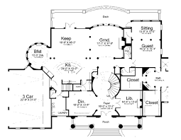 Georgian Mansion Floor Plans Top 15 House Plans Plus Their Costs And Pros U0026 Cons Of Each