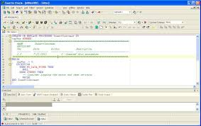 tutorial oracle stored procedure how to create oracle stored procedures using toad for oracle