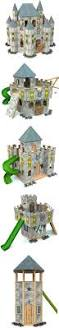 Castle Plans by Best 25 Castle Playhouse Ideas On Pinterest Playground Ideas
