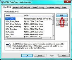 cara membuat koneksi database mysql menggunakan odbc source code aplikasi cara membuat laporan dengan crystal report pada