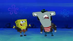 image sharks vs pods 088 png encyclopedia spongebobia
