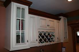 white kitchen cabinets with wood crown molding the with with the wood wood crown molding blue