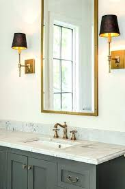 Restoration Hardware Bathroom Mirrors Bathroom Mirror Hardware Outstanding Restoration Hardware Bathroom
