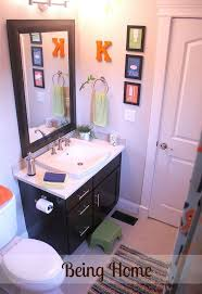kid bathroom decorating ideas bathroom makeover hometalk