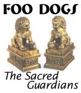 images of foo dogs foo dogs