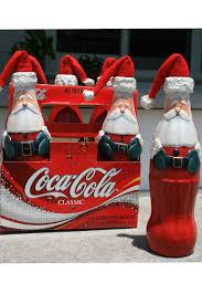 santa coke bottle debramaerz