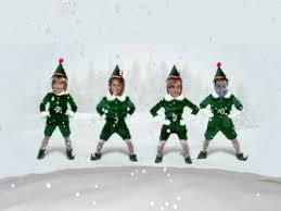 christmas elves merry christmas elves