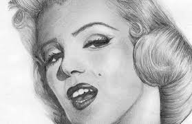 celebrity drawings