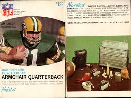 Armchair Quarterback Game Lot Detail 1964 To 1969 Nfl Football Publication U0026 Media Guide