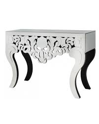 Venetian Console Table Bling Home Furniture Venetian Premium Mirror Console Table