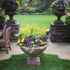container gardens ideas for garden planter ideas bombadeagua me