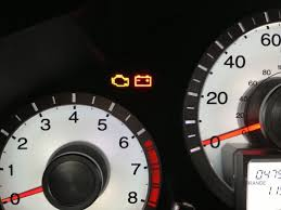 how to fix check engine light honda check engine light what could be the problem axleaddict