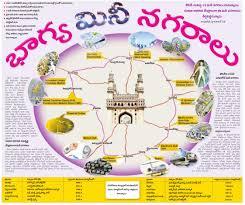 Hyderabad Map Welcome To Hyderabad Metropolitan Development Authority