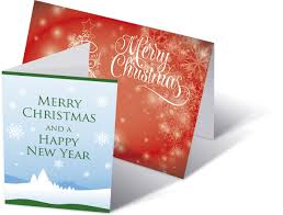 christmas card design and print from 244 0118 948 7025