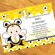 1st birthday party supplies bumble bee 1st birthday party supplies