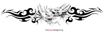 95 lower back tattoos tr st tribal designs