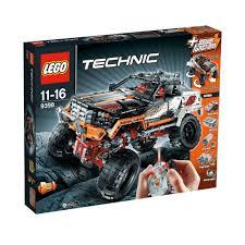 TechnicBRICKs 2H2012 LEGO Technic sets now available at shop LEGO