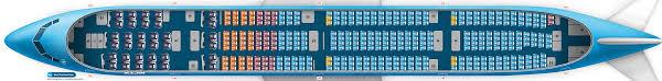 boeing 777 300er sieges boeing 777 300er business class klm com