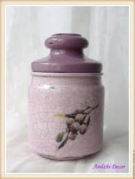 buy kitchen canister set set of kitchen plum decorative jar fruit