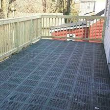 ikea deck tilesoutside flooring options outdoor systems