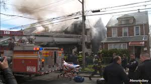 5 killed in queens village house fire officials say newsday