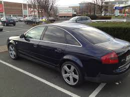 Audi Q5 1 9 Tdi - audi a6 1 9 2001 auto images and specification