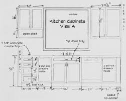 Kitchen Island Layouts by Kitchen Design Measurements Kitchen With Island Layouts Dimensions