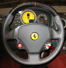 ferrari dashboard manettino dial wikipedia