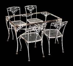 Patio Furniture Chairs Antique Patio Furniture Olde Good Things