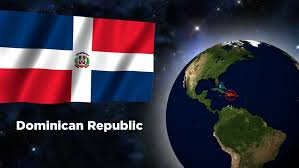 Flag Of The Dominican Republic Flag Wallpaper Dominican Republic By Darellnonis On Deviantart