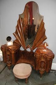 Best Art Nouveau Interiors Images On Pinterest Art Nouveau - Art nouveau bedroom furniture