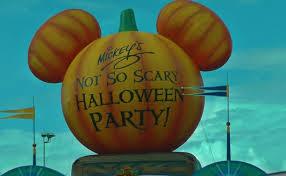 halloween party orlando mickey u0027s not so scary halloween party magic kingdom walt disney