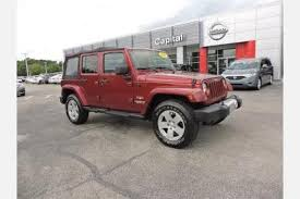used jeep wrangler for sale in wilmington nc edmunds