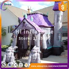 online get cheap haunted house inflatable aliexpress com