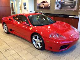lifted ferrari 2000 ferrari 360 specs and photos strongauto