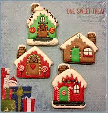 one sweet treat christmas cookies 2013