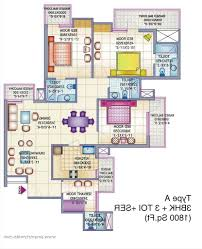 500 Sq Ft Studio Floor Plans by Home Design 79 Exciting 1200 Square Foot House Planss