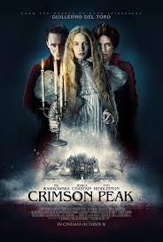 halloween horror nights crimson peak the 191 best images about crimson peak on pinterest