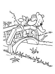 winnie pooh coloring pages download print winnie pooh