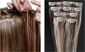 permanent hair extensions clip in hair extensions melbourne permanent hair extensions