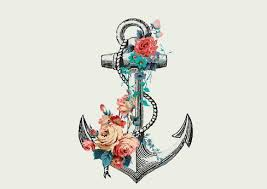 Popular Items For Love Anchors - sail away with me i heart anchors the crafted sparrow