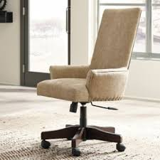 Upholstered Reception Desk Helvetica Upholstered Office Chair West Elm Intended For Popular