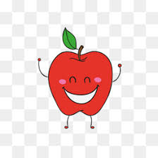 apple cartoon apple cartoon png images vectors and psd files free download on