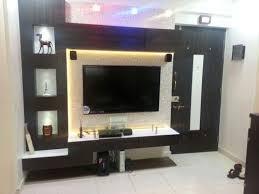 Interior Design For Tv Unit Interior Furniture Manufacturer From Pune