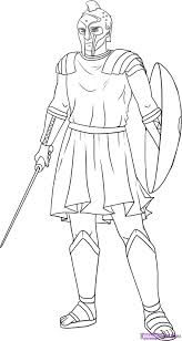 filecostumes of r and german iers png legion coloring page roman