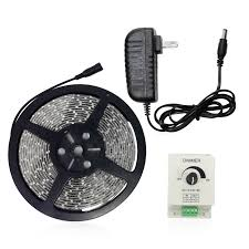 led light strips kit warm white daylight 3528 led light strip kit torchstar