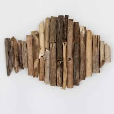 driftwood home decor driftwood wall art beach home decor the country chic cottage
