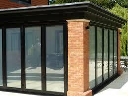 Exterior Folding Patio Doors Inspiration Idea Folding Glass Patio Doors With Folding Patio