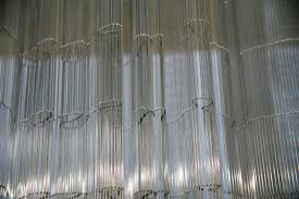 Stainless Steel Partition Stainless Steel Woven Wire Fabric For Walls Partition Ceilings